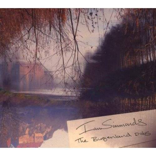 Ian Simmonds - The Burgenland Dubs - Preis vom 09.05.2021 04:52:39 h