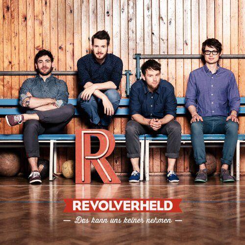 Revolverheld - Das Kann Uns Keiner Nehmen - Preis vom 09.04.2020 04:56:59 h