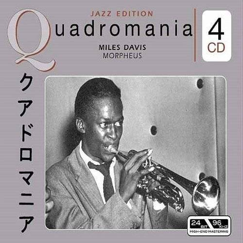 Miles Davis - Morpheus - Preis vom 03.05.2021 04:57:00 h