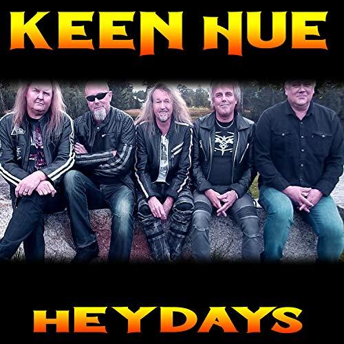 Keen Hue - Heydays - Preis vom 17.04.2021 04:51:59 h