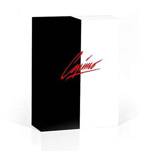 Nimo - Capimo (Ltd.Deluxe Box) - Preis vom 26.02.2021 06:01:53 h