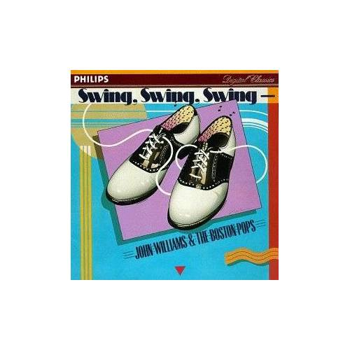John Williams - Swing Swing Swing - Preis vom 16.01.2021 06:04:45 h