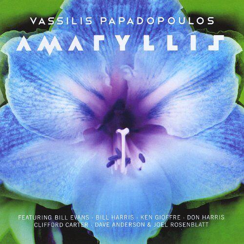 Vassilis Papadopoulos - Amaryllis - Preis vom 23.02.2021 06:05:19 h