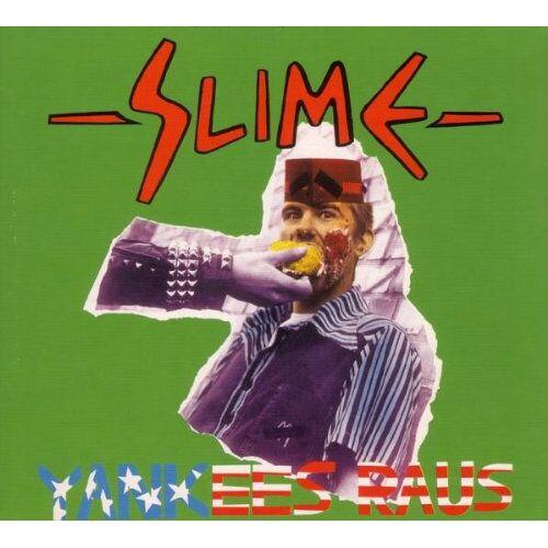 Slime - Yankees Raus - Preis vom 19.01.2020 06:04:52 h