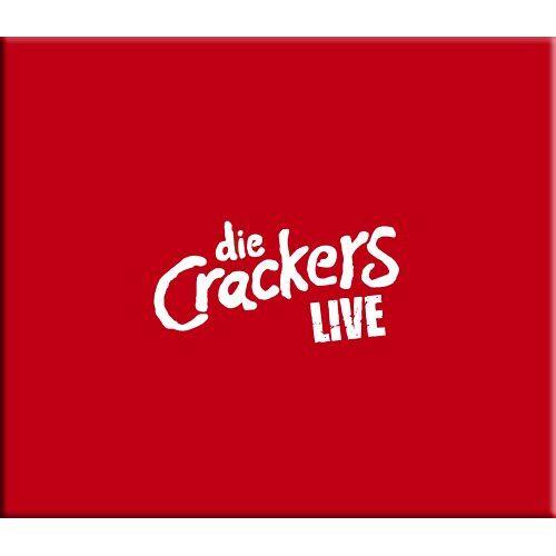 die Crackers - die Crackers LIVE - Preis vom 22.02.2021 05:57:04 h