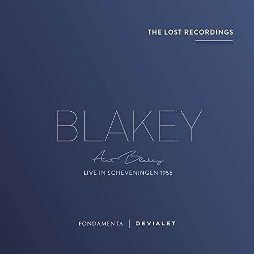 Blakey, Art & the Jazz Messengers - Live in Scheveningen 1958 (Lp) - Preis vom 07.05.2021 04:52:30 h