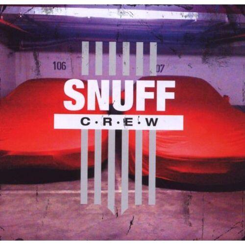 Snuff Crew - Preis vom 13.04.2021 04:49:48 h