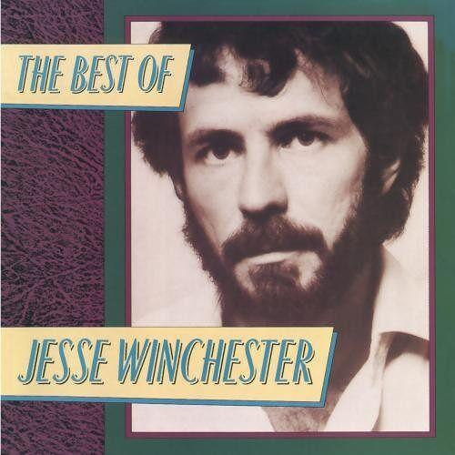 Jesse Winchester - The Best of - Preis vom 16.01.2021 06:04:45 h