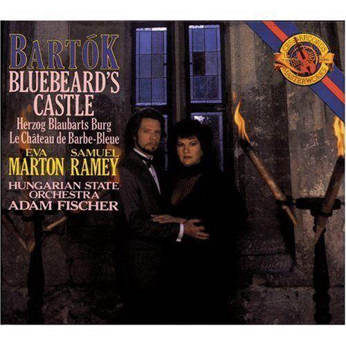 B. Bartok - Bluebeard's Castle-Comp Opera - Preis vom 10.04.2021 04:53:14 h