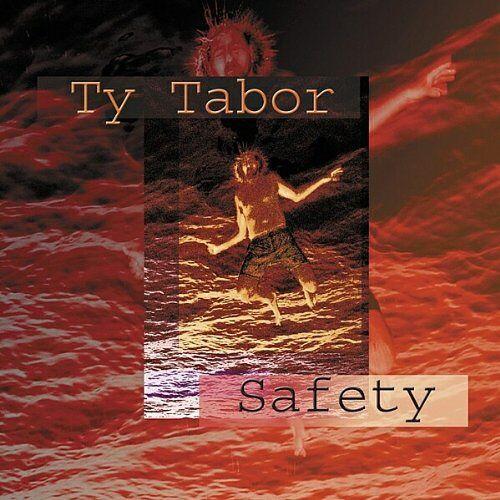 Ty Tabor - Safety - Preis vom 03.04.2020 04:57:06 h