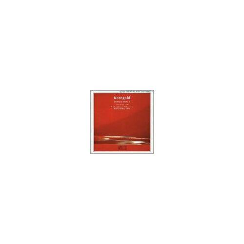 Nordwestdeutsche Philharmonie - Orchesterwerke Vol.3 - Preis vom 19.10.2020 04:51:53 h
