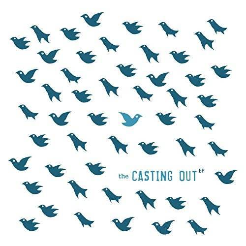the Casting Out - The Casting Out Ep [Vinyl LP] - Preis vom 23.11.2020 06:07:38 h