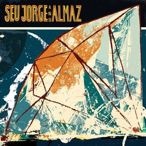 Jorge, Seu and Almaz - Seu Jorge and Almaz (Eu Version) - Preis vom 20.10.2020 04:55:35 h