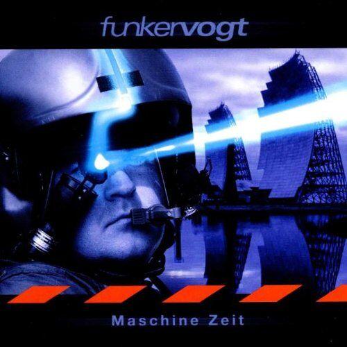Funker Vogt - ++Maschine Zeit - Preis vom 24.01.2021 06:07:55 h