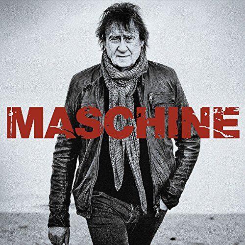 Maschine - Maschine (Limited Vinyl) [Vinyl LP] - Preis vom 10.07.2020 05:00:12 h