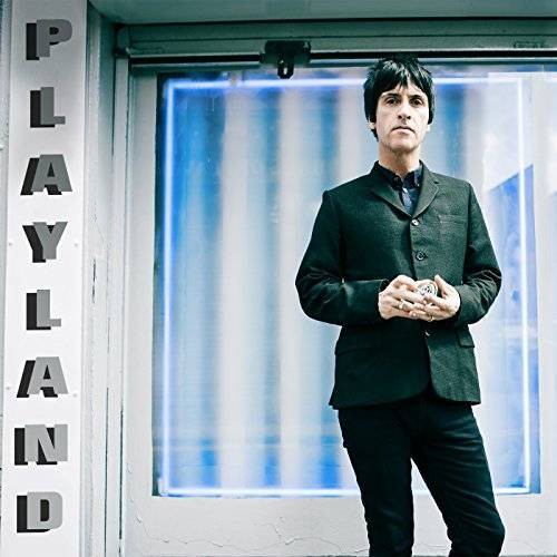Johnny Marr - Playland - Preis vom 06.05.2021 04:54:26 h