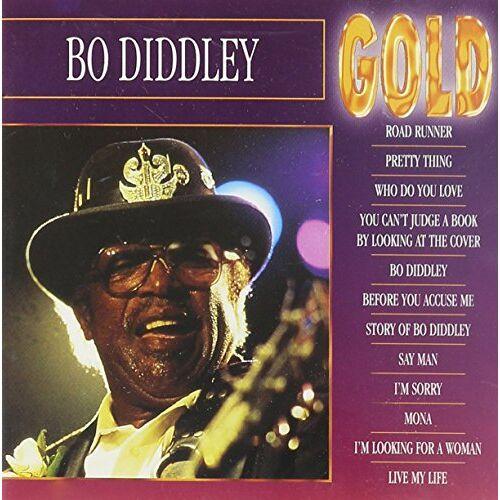 Bo Diddley - Preis vom 12.05.2021 04:50:50 h
