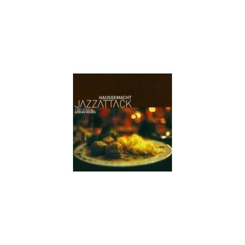Jazzattack - Hausgemacht - Preis vom 14.05.2021 04:51:20 h