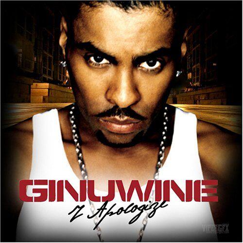 Ginuwine - I Apologize - Preis vom 07.05.2021 04:52:30 h
