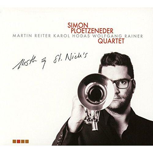 Simon Ploetzeneder - 145th & St.Nick'S - Preis vom 31.07.2020 04:57:15 h