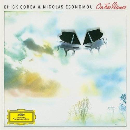 Chick Corea - On Two Pianos - Preis vom 20.10.2020 04:55:35 h
