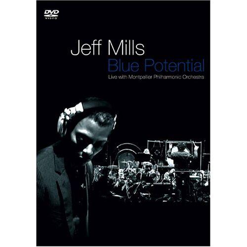Jeff Mills [Ac:2] - Live:Blue Potential - Preis vom 21.04.2021 04:48:01 h