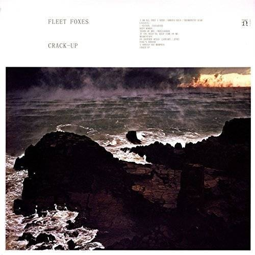 Fleet Foxes - Crack-Up [Vinyl LP] - Preis vom 20.10.2020 04:55:35 h