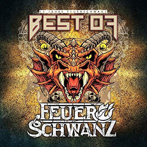 Feuerschwanz - Best of - Preis vom 28.02.2021 06:03:40 h