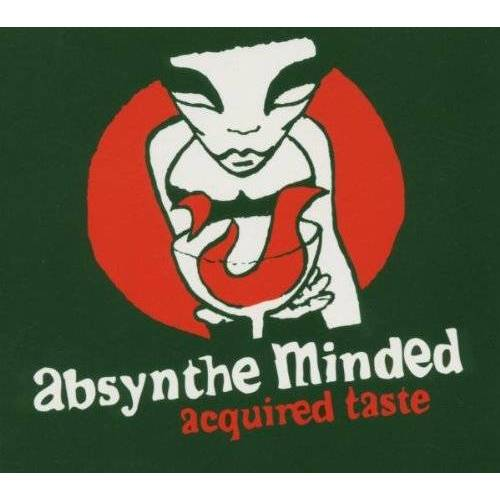 Absynthe Minded - Acquired Taste - Preis vom 16.04.2021 04:54:32 h