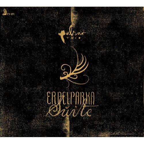 Pulsar Trio - Erpelparka Suite - Preis vom 25.02.2021 06:08:03 h