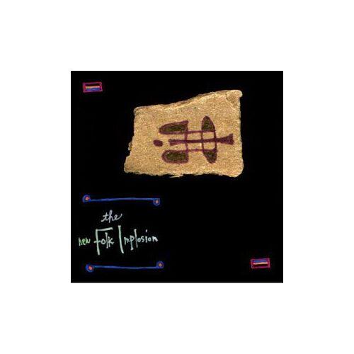 Folk Implosion - The New Folk Implosion - Preis vom 15.04.2021 04:51:42 h