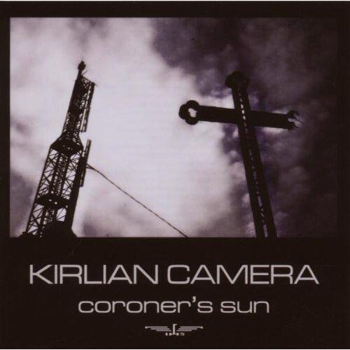Kirlian Camera - Coroner's Sun - Preis vom 18.10.2020 04:52:00 h