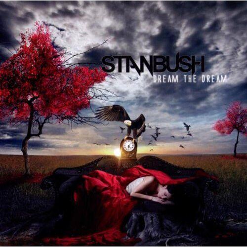 Stan Bush - Dream the Dream - Preis vom 28.03.2020 05:56:53 h