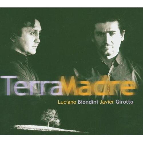 Luciano Biondini - Terra Madre - Preis vom 06.09.2020 04:54:28 h