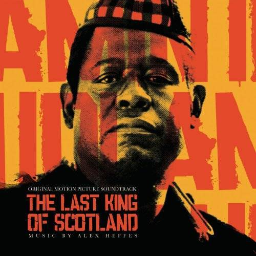 Ost - Last King of Scotland - Preis vom 12.04.2021 04:50:28 h