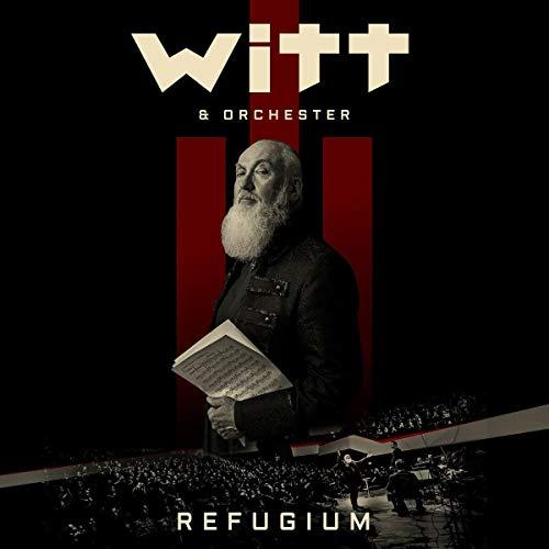 Joachim Witt - Refugium (Digipak CD) - Preis vom 27.02.2021 06:04:24 h