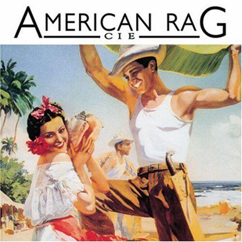 American Rag - American Rag 2 - Preis vom 14.05.2021 04:51:20 h