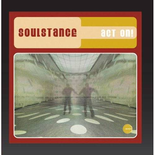 Soulstance - Act on - Preis vom 20.10.2020 04:55:35 h