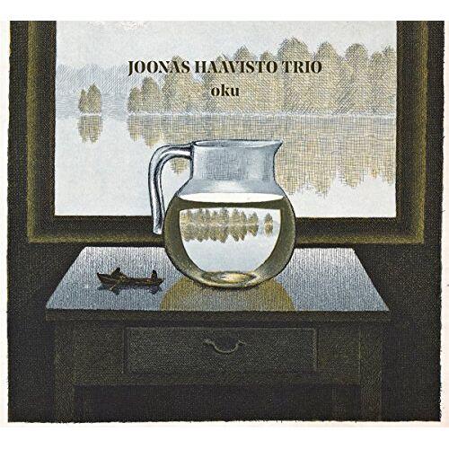Joonas Haavisto Trio - Oku - Preis vom 14.05.2021 04:51:20 h