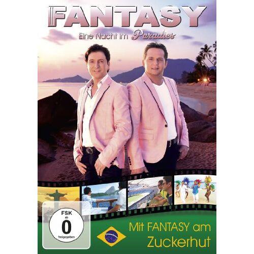 Andreas Richter - Fantasy - Mit Fantasy am Zuckerhut - Preis vom 14.05.2021 04:51:20 h
