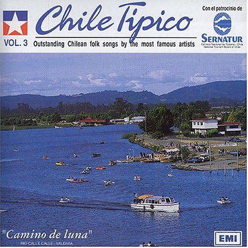 Various - Chile Tipico 3 - Preis vom 20.10.2020 04:55:35 h