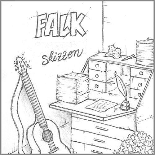 Falk - Skizzen - Preis vom 05.09.2020 04:49:05 h