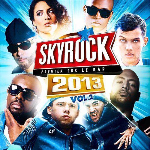 Skyrock 2013 - Vol. 2-Skyrock 2013 - Preis vom 04.09.2020 04:54:27 h