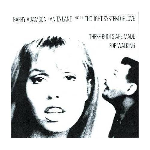 Barry Adamson - These Boots Are Made for... - Preis vom 20.10.2020 04:55:35 h