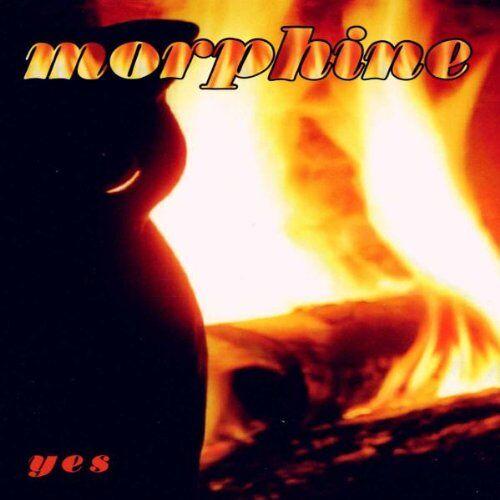 Morphine - Yes - Preis vom 20.10.2020 04:55:35 h