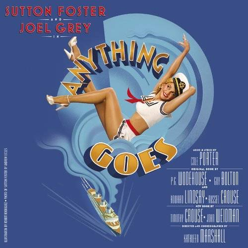 New Broadway Cast - New Broadway Cast Recording - Preis vom 28.10.2020 05:53:24 h