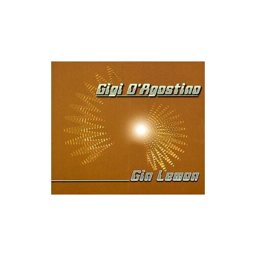 Gigi D'Agostino - Gin Lemon - Preis vom 02.03.2021 06:01:48 h