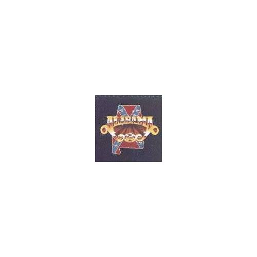 Alabama - My Home'S In Alabama (1st Lp) - Preis vom 27.02.2021 06:04:24 h
