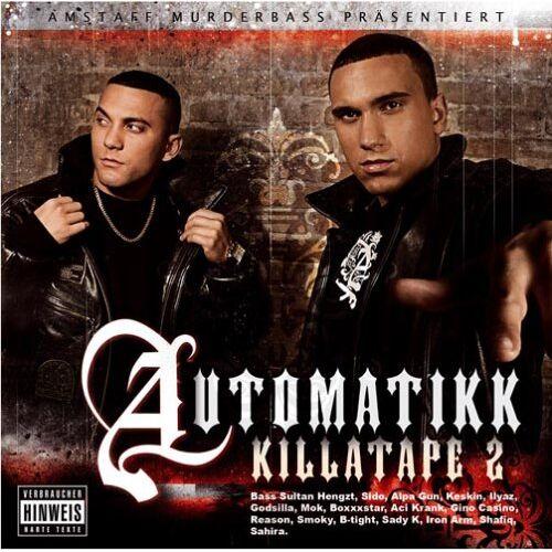 Automatikk - Killatape 2 - Preis vom 19.10.2020 04:51:53 h