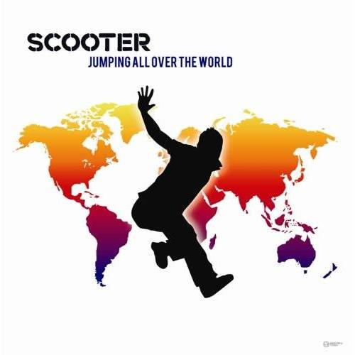 Scooter - Jumping All Over the World - Preis vom 09.04.2021 04:50:04 h